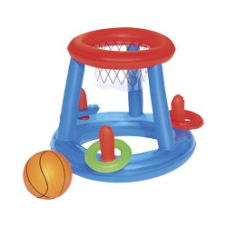 BASKET BALL - BOUEE GONFLABLE